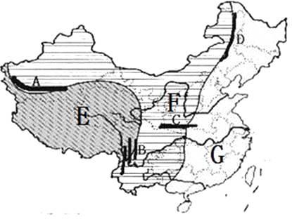 重庆市璧山县青杠初级中学2015-2016学年八年有吗太谷初中二中图片
