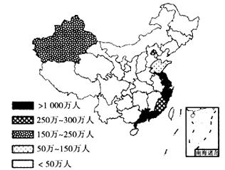 深圳非户籍人口预测_近年来一线城市非户籍人口净流入情况分析