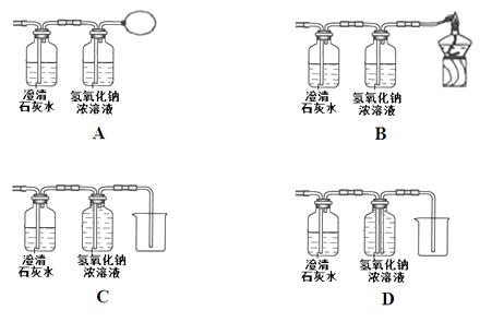 铁生锈是什么反应_某化学兴趣小组用下图装置完成木炭还原氧化铜的实验,并对 ...