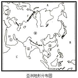 人口最多的洲是哪个洲_为何蒙古国不属于汉字文化圈呢