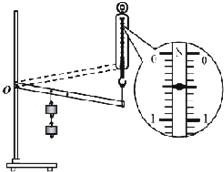 杠杆机械效率测量的实验原理为_机械杠杆摆动原理动图
