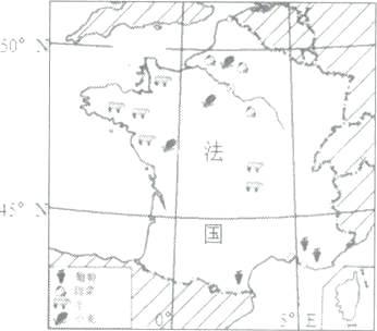 欧洲西部经济总量_欧洲西部地形图